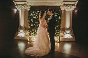 свадьба в особняке Смирнова